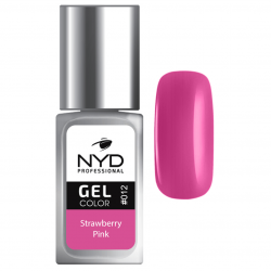 NYD PROFESSIONSL GEL COLOR - 012