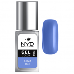 NYD PROFESSIONSL GEL COLOR - 013