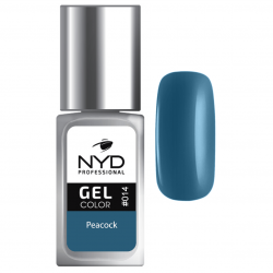 NYD PROFESSIONSL GEL COLOR - 014
