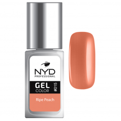 NYD PROFESSIONSL GEL COLOR - 015