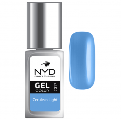 NYD PROFESSIONSL GEL COLOR - 017