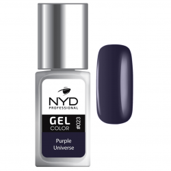 NYD PROFESSIONSL GEL COLOR - 023