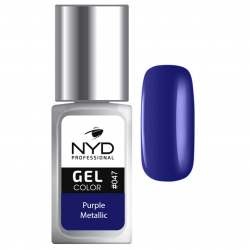 NYD PROFESSIONSL GEL COLOR - 047