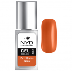 NYD PROFESSIONSL GEL COLOR - 052