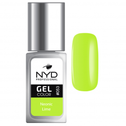 NYD PROFESSIONSL GEL COLOR - 053