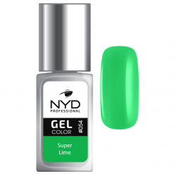NYD PROFESSIONSL GEL COLOR - 054