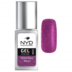 NYD PROFESSIONSL GEL COLOR - 055