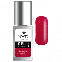 NYD PROFESSIONSL GEL COLOR - 057