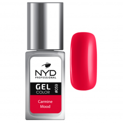 NYD PROFESSIONSL GEL COLOR - 059