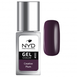 NYD PROFESSIONSL GEL COLOR - 060