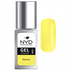 NYD PROFESSIONSL GEL COLOR - 061
