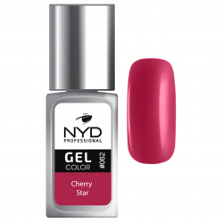 NYD PROFESSIONSL GEL COLOR - 062