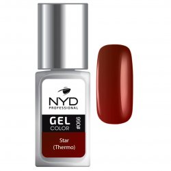 NYD PROFESSIONSL GEL COLOR - 066