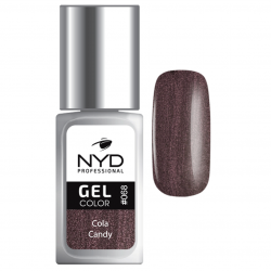 NYD PROFESSIONSL GEL COLOR - 068