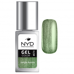 NYD PROFESSIONSL GEL COLOR - 074