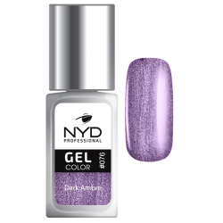 NYD PROFESSIONSL GEL COLOR - 076