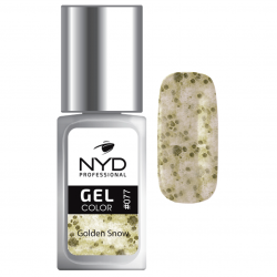 NYD PROFESSIONSL GEL COLOR - 077