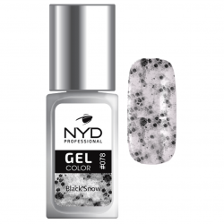 NYD PROFESSIONSL GEL COLOR - 078