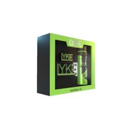 Lyke, Perfume Set, Number 10
