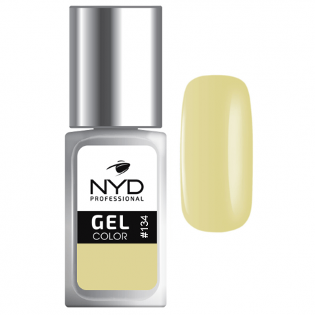 NYD PROFESSIONSL GEL COLOR - 134