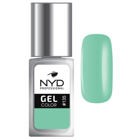 NYD PROFESSIONSL GEL COLOR - 135