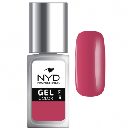 NYD PROFESSIONSL GEL COLOR - 137