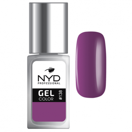 NYD PROFESSIONSL GEL COLOR - 138