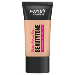 Maxi Color, Foundation Beautytone 04