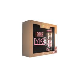 Lyke, Perfume Set, Rosamund