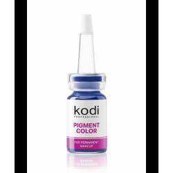 KODI PIGMENT FOR EYES E07 (BLUE), 10 ml.