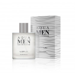 Lotus, Aqua Men, 100ml