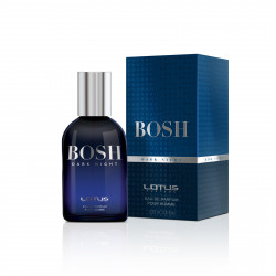 Lotus, Bosh Night MEN, 100ml