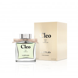 Lotus, Cleo WOMEN, 100ml
