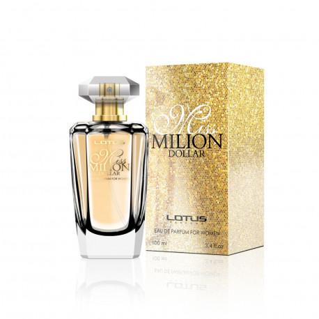 Lotus, Lady Million, 100ml