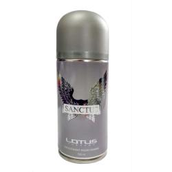 Lotus, Sanctus Deodorant Pour Homme, 150ml