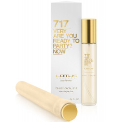 Lotus, 717 Very Are You, 33ml
