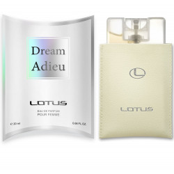 Lotus, Dream Adieu, 20ml