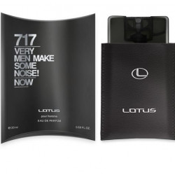 Lotus, 717 Very Men, 20ml