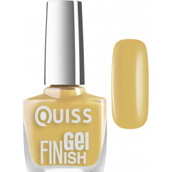 Quiss, Gel Finish Nail Polish,10ml-01