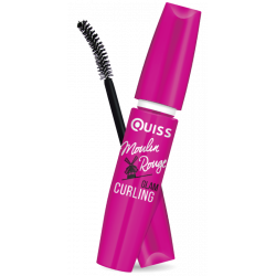 Quiss, Mascara Moulin Rouge Curling Glam