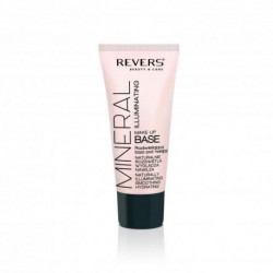 Revers, Mineral Illuminating Make-up Base