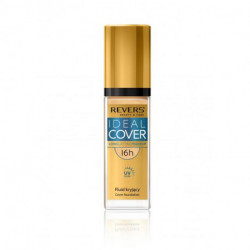 Revers, Ideal Cover Long Lasting Strongly Covering Foundation