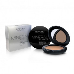 Revers, Compact Powder Mineral Perfect