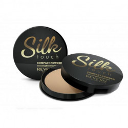 Revers, Silk Bronzing & Ilumination Compact Powder
