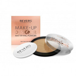 Revers, Make-up Designer Mattifying Powder