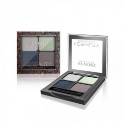 Revers, HDBEAUTY, Eyeshadow Kit