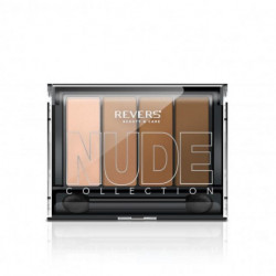 Revers, Eyeshadow Gallant Nude