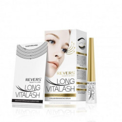Revers, Long Vitalash Serum Accelerating The Growth Of Eyelashes