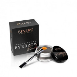 Revers, Eyebrow Pomade With Argan Oil