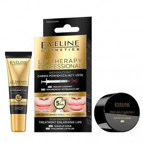 Eveline,Non-invasive, Two Step Lip Treatment Enlarging